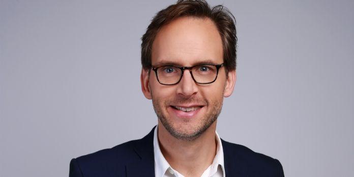 Cédric Petit, nommé directeur de la communication et du marketing de Louis Roederer