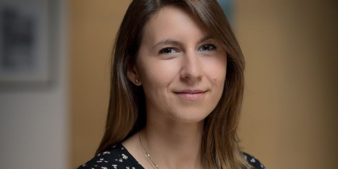Camille Gicquel, partner chez Havas Media France