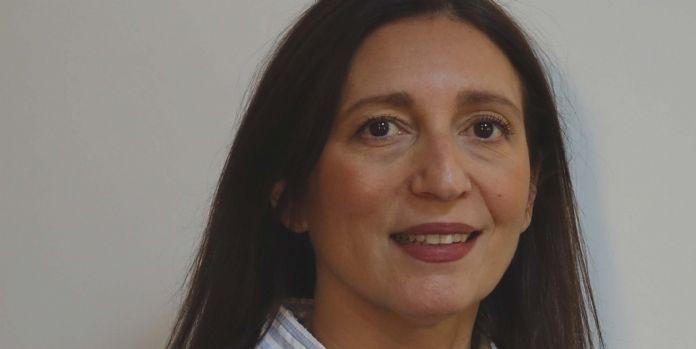 Patricia Beausoleil, directrice de création internationale de Peclers Paris
