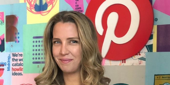Andréa Mallard, nommée Chief Marketing Officer de Pinterest