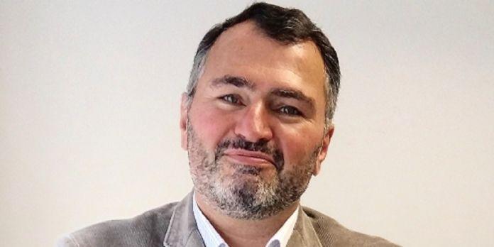 Antoine Lacarrière, nouveau directeur marketing et communication du Futuroscope