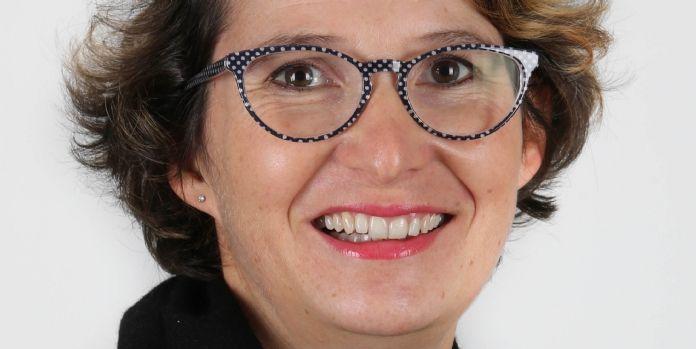 Gaïdic d'Albronn nommée Directrice générale France de Kantar Worldpanel