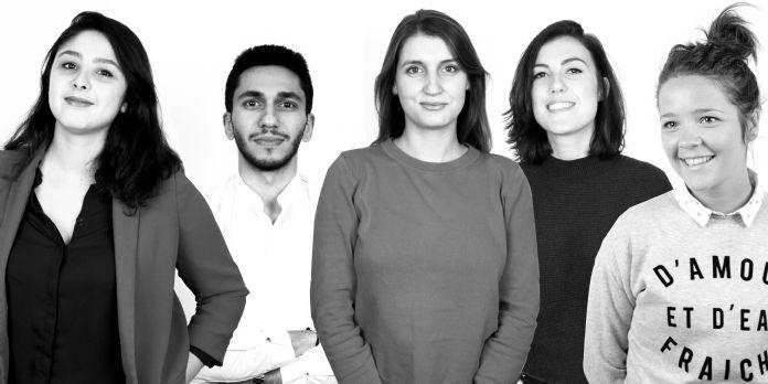 SensioGrey renforce ses équipes Projet et social media