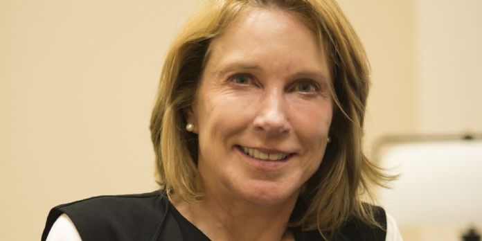 Wendy Wood, 1er titulaire de la chaire en sciences comportementales Sorbonne Université et INSEAD