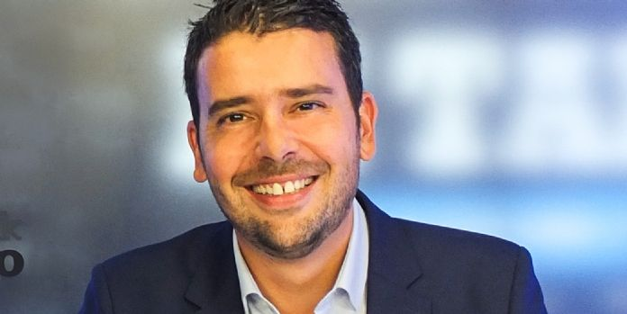 David Folgueira devient Directeur délégué digital et Chief Mobile Officer de Prisma Media Solutions