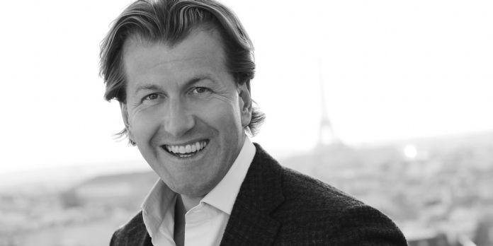 Damien Peponnet devient Managing Director France de Adyoulike