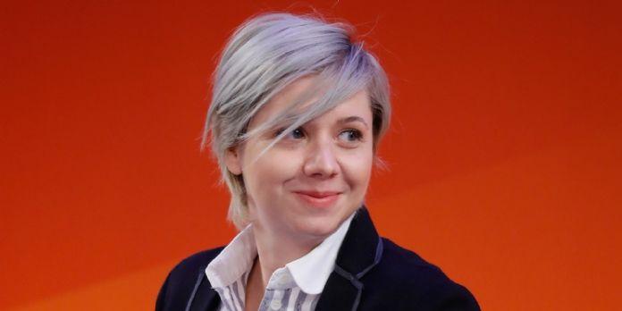 Marie Gulin-Merle prend la tête du marketing de Calvin Klein