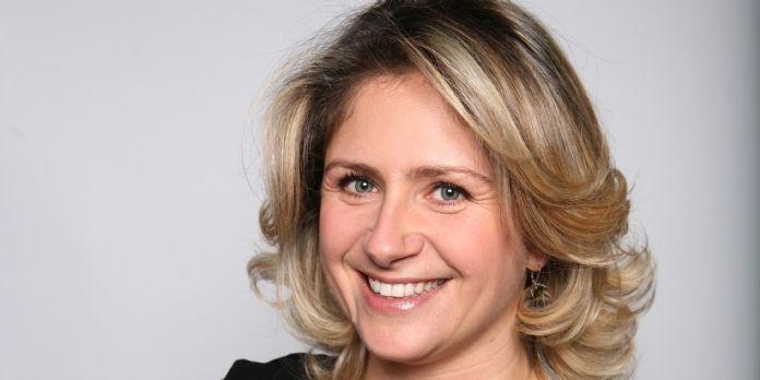 Maylis Carcabal, nommée directrice de communication et marques du groupe TF1