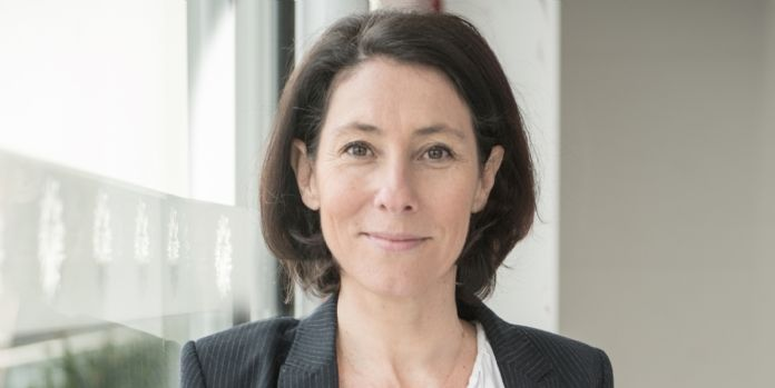 Catherine Helfenstein est nommée directrice du marketing et de la communication de Publicis Groupe
