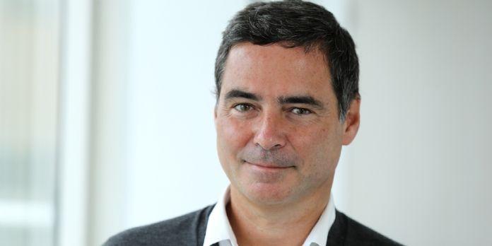 Martin Renaud, Global Chief Marketing Officer de Mondelez International