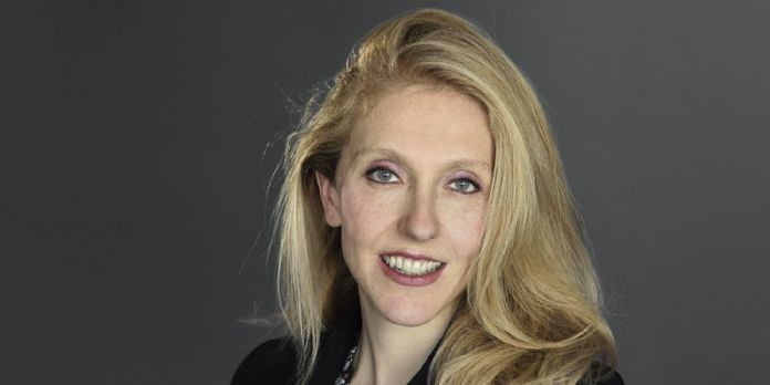 Sibyle Veil succède à Matthieu Gallet à la présidence de Radio France
