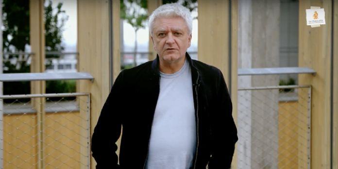 Stéphane Xiberras, président du jury de la 7ème édition des Chatons D'or