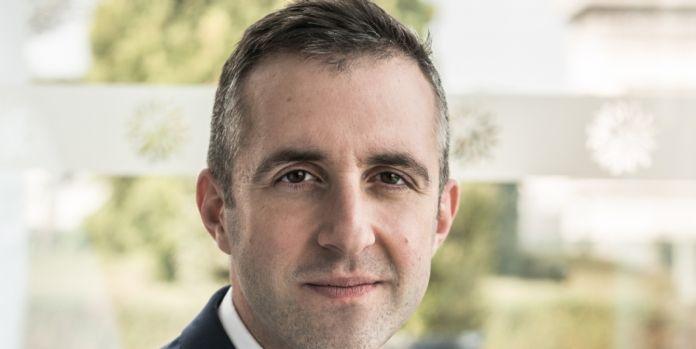 François Bitouzet, directeur général de PublicisLive Paris