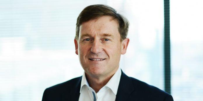 David Silke nommé vice-président marketing international de Mitel
