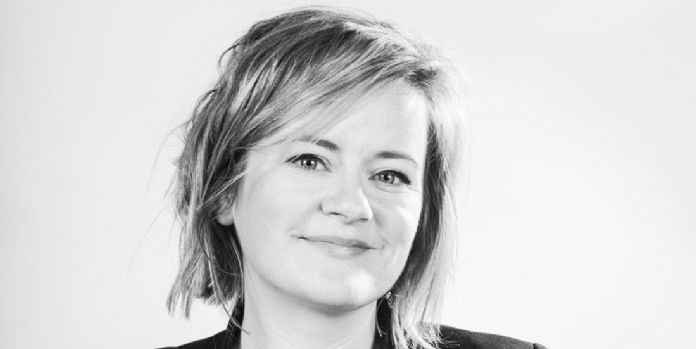 Sophie Noan nommée directrice de création de l'agence R2