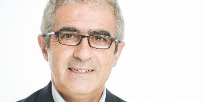 Yves-Michel Gabay, directeur général de la zone MEA de Gamned!