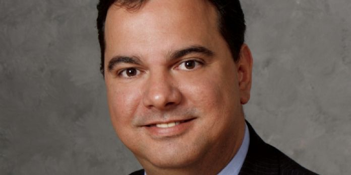Richard Finlow, Senior Vice President des ventes et du marketing monde de Zippo
