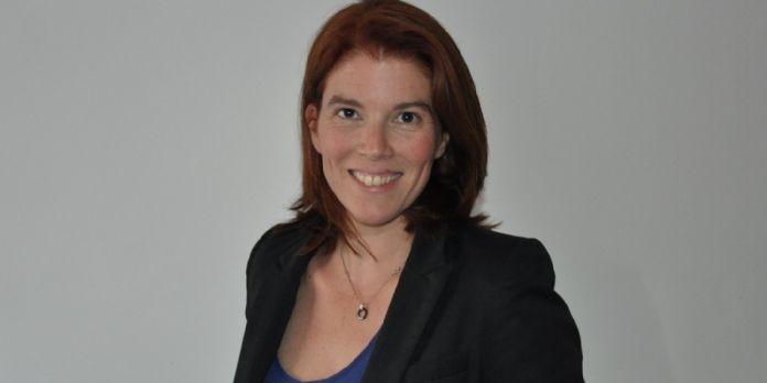 Charlotte Crozier, directrice générale activation marketing d'Insign