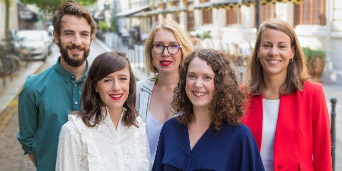 5 talents renforcent les équipes de Braaxe