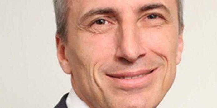 Pierre Barrard, nouveau directeur marketing stratégique & digital de Tarkett,