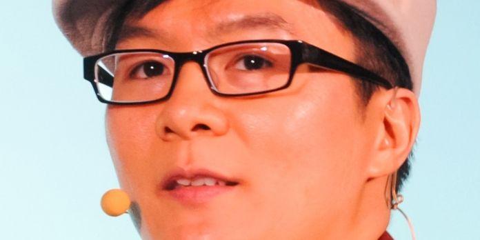 Michael Wu, responsable de la stratégie sur l'IA chez PROS