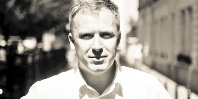 Grégoire Garrel, nouveau DG d'Activis
