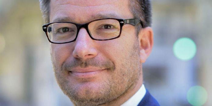 Alexandre de Palmas devient directeur exécutif de proximité de Carrefour France