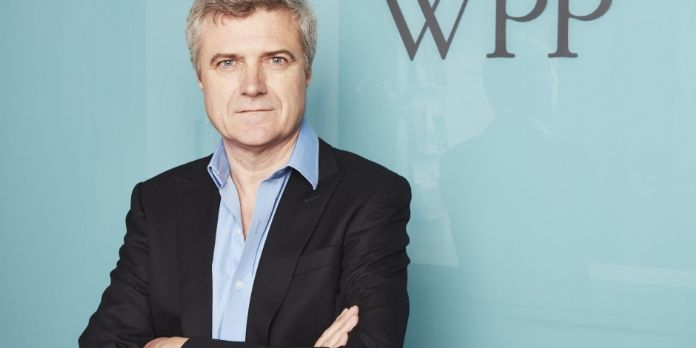 Mark Read, le nouveau CEO de WPP