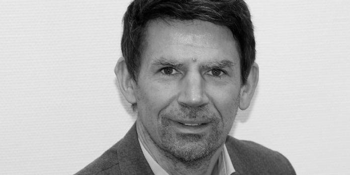Christophe Gaigneux, nouveau directeur général de Damart