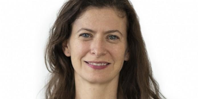 Julie London devient directrice marketing d'Oscaro