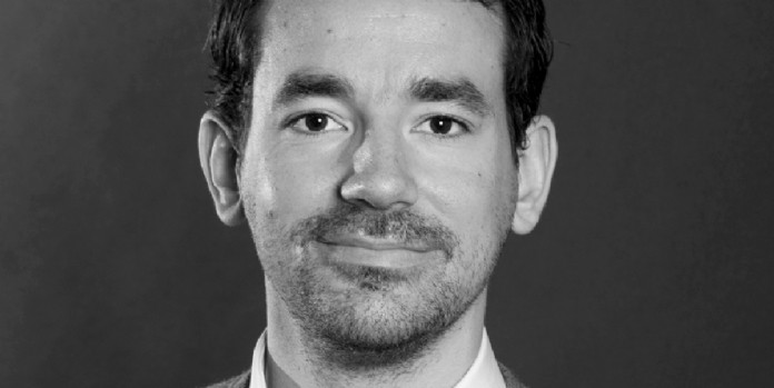 Thomas Gueniffey, nouveau responsable communication marketing d'ADL Performance