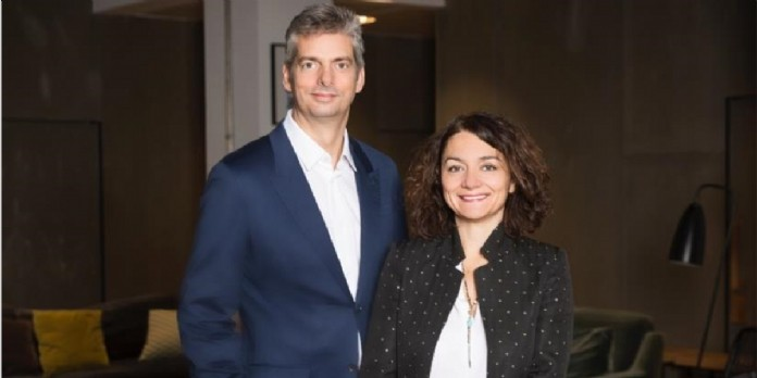 Céline Baeza Laporte nommée managing director d'Arena Media