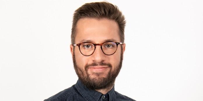 Antoine Susini, nouveau CMO France du groupe Heineken
