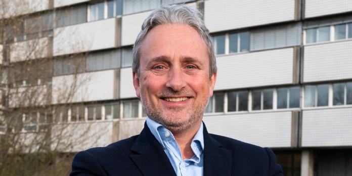 Pascal Gilet prend la tête de Heineken en France