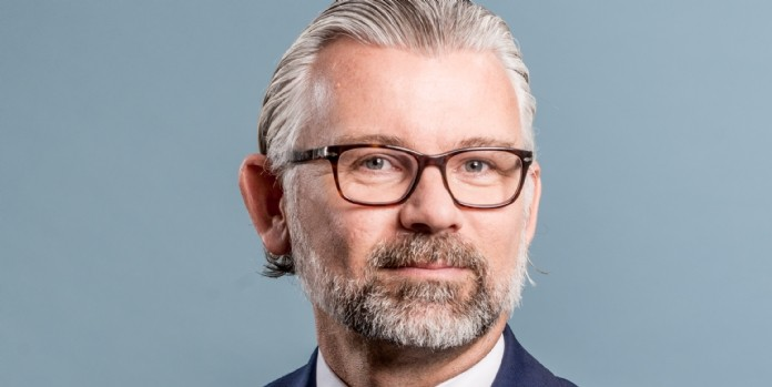 Bertrand Bricheux nommé responsable communication et marketing chez Mirabaud