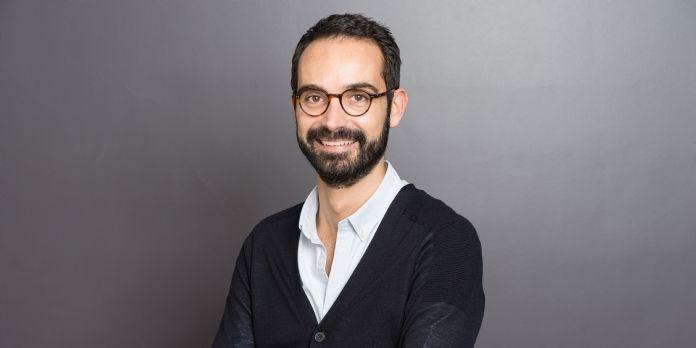 Jean-Philippe Ferrier nommé directeur marketing et com' de Fitness Park