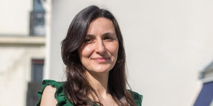 Elisabeth Le Gall, nouvelle directrice marketing de LaFourchette