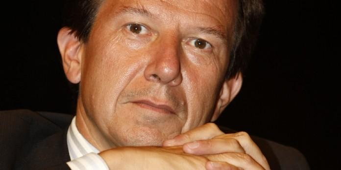 Gilles Pélisson, président du Conseil de surveillance de SALTO