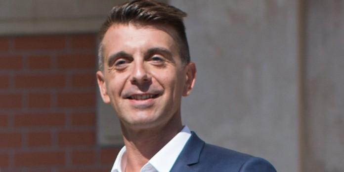Stéphane Exposito devient directeur adjoint du pôle influence d'EPOKA