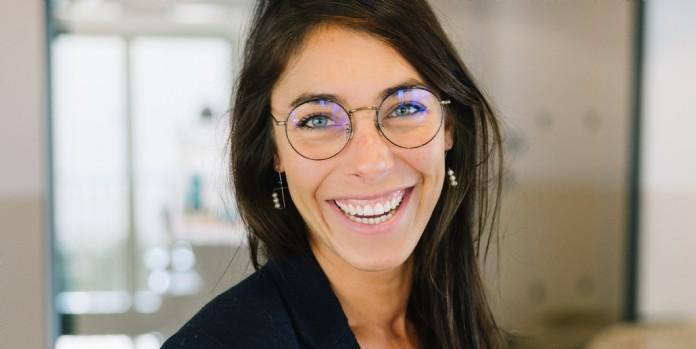 Caroline Marcadet devient associée d'Happydemics
