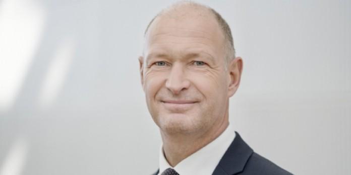 Jost Lammers, nommé directeur de l'aéroport de Munich