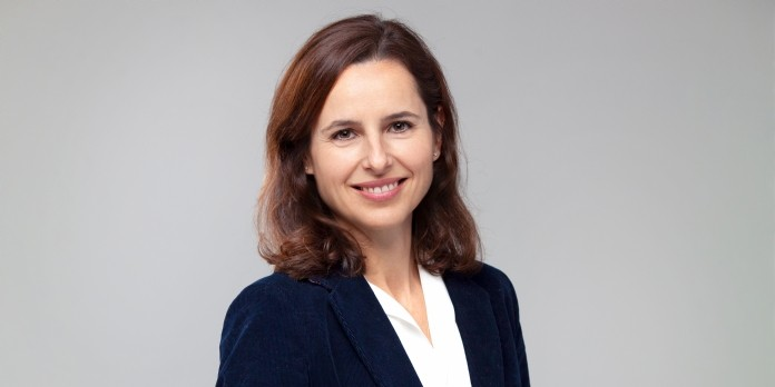 Julie Ravillon rejoint le groupe ExterionMedia France au poste de directrice marketing