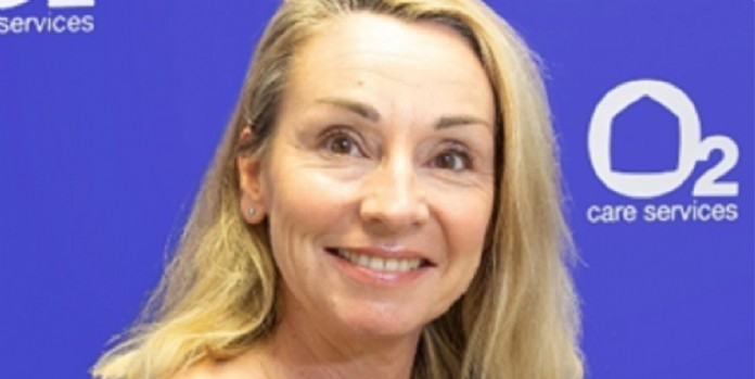 Nathalie Rocher devient directrice marketing de O2
