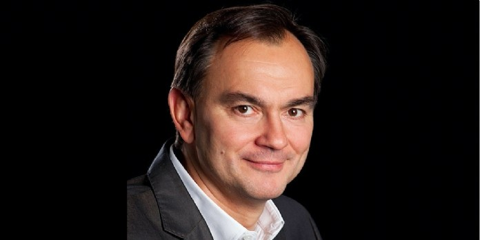 Bruno Tallent est nommé directeur de la communication, de la marque et du marketing de l'emlyon business school