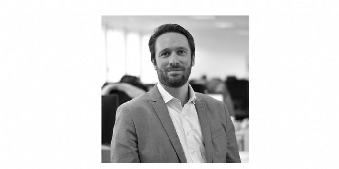 Converteo nomme Jérémie Lévy directeur associé de la Data & Business Consulting
