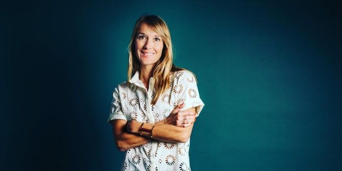 Lauren Weber-Staricky quitte BBDO Paris pour Rosapark
