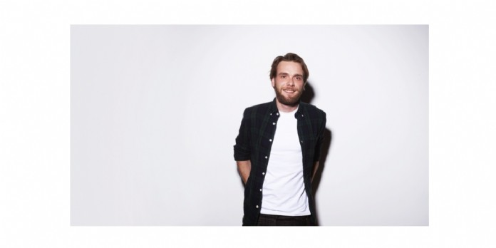 Thibaut Thureau nouveau lead créatif de l'agence Braaxe