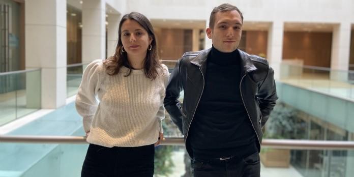 Julia Milet et Etienne Lamotte renforcent les équipes de Social and Stories