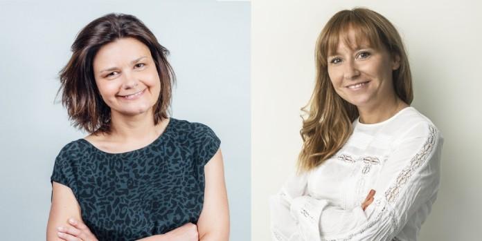 Valérie Ceran-Mailllard et Leslie Fegey rejoignent le comité de direction de MediaCom
