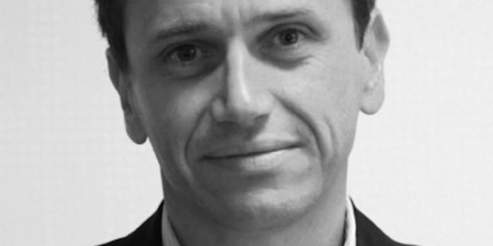 Benoit Parraud, nouveau co-directeur du Département marketing et services d'OpinionWay